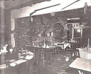 Aunt fanny 39 s cabin in my life pinterest for Cabins near marietta ga