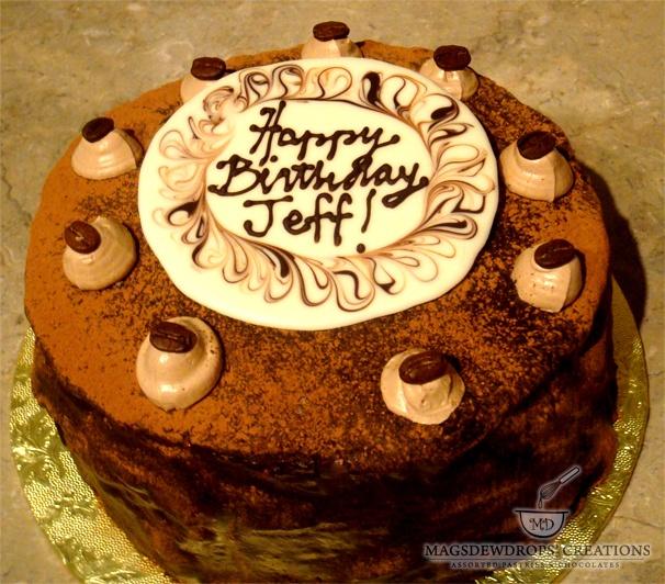 Chocolate Espresso Fudge Cake Recipes — Dishmaps