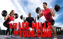 Les Mills Body Pump is my favorite workout I have ever done! Such an amazing challenge!