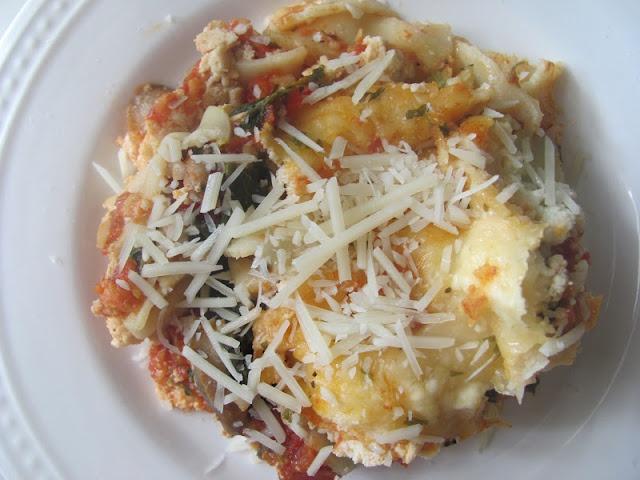 Crockpot Vegetarian Lasagna | Yummy Fun Recipes | Pinterest