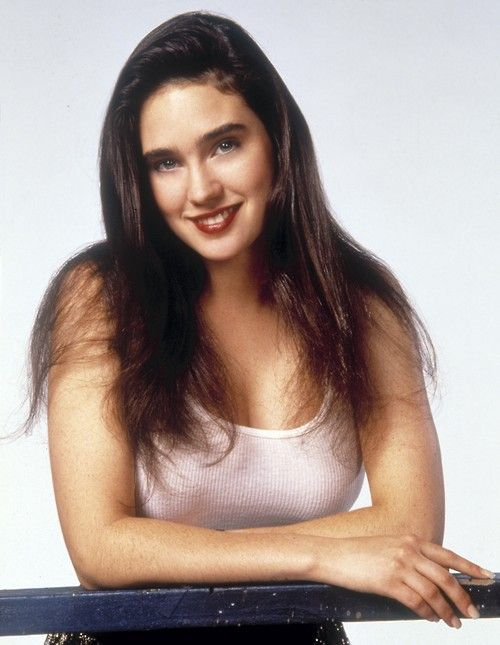Jennifer Connelly in a...
