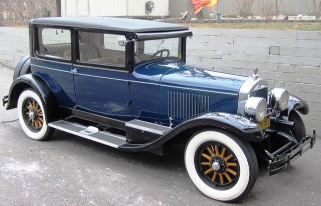 1926 Cadillac Brougham Ebay Motors Jazz Age The 20 39 S