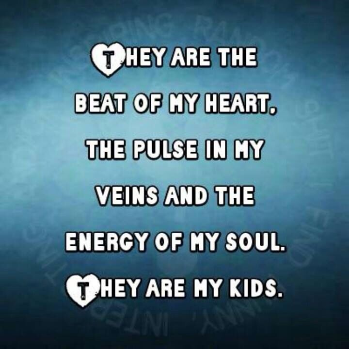 I Love My Kids Quotes Funny : My kids