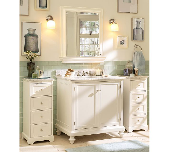 Pottery Barn Laundry Bath Dressing Rooms Pinterest