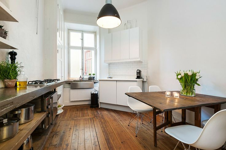 Fantastisk køkken bosthlm