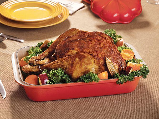 perfect_roast_turkey | Yumm-O | Pinterest