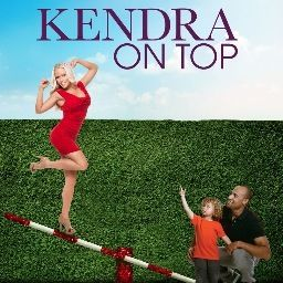 shows kendra on top