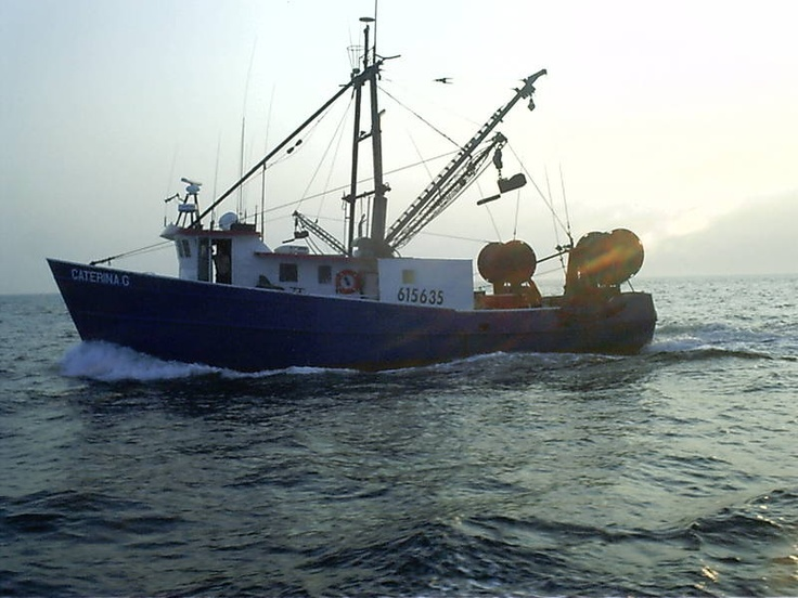 Commercial fishing boats related keywords commercial for Commercial fishing boats