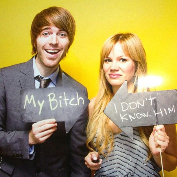 Shane Dawson And Lisa Schwartz Shane dawson and lisa
