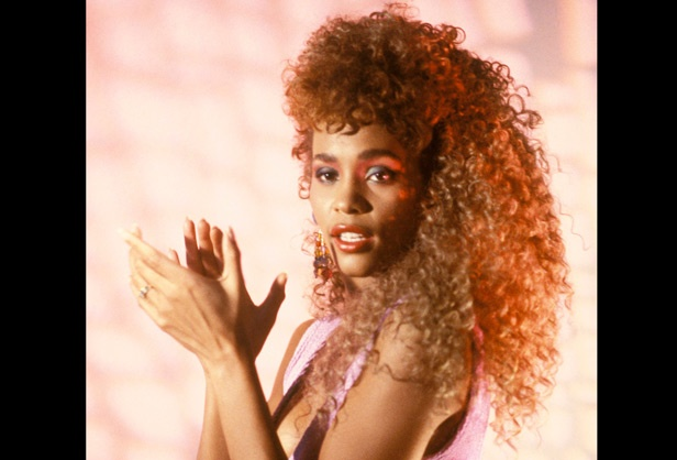 whitney houston biography essay