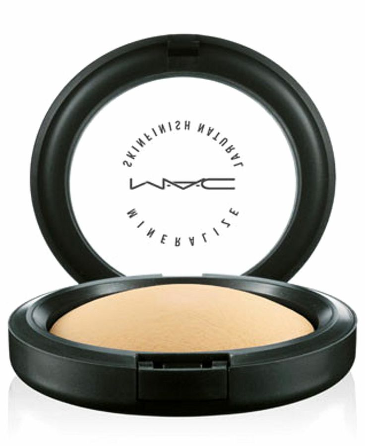 MAC Mineralize Skinfinish/Natural these have almost replaced my ...