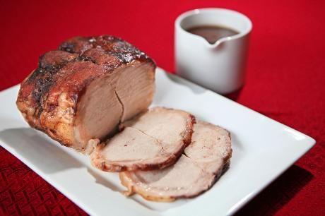 Crockpot Cranberry Pork Roast - m.JSOnline.com