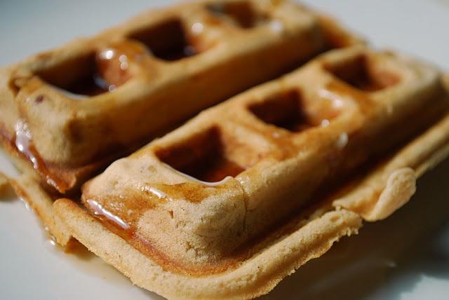 butter chocolate chip waffles peanut butter waffles make peanut butter ...