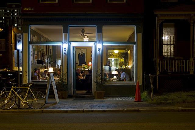 restaurants on jefferson davis highway