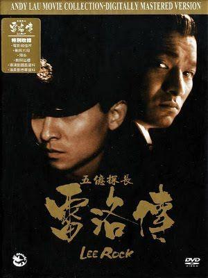 Phim Thám Trưởng Lôi Lạc 2
