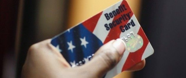 USDA partnering with Mexico to boost food stamp participation