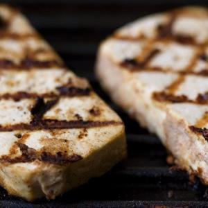 Cumin-spiked Tofu Recipe | Recipies | Pinterest