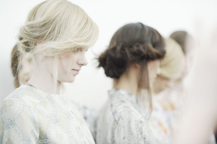 backstage at suno via dossier journal.