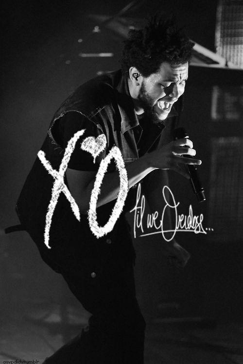 Xo The Weeknd #XO #WeekndFlow | The ...