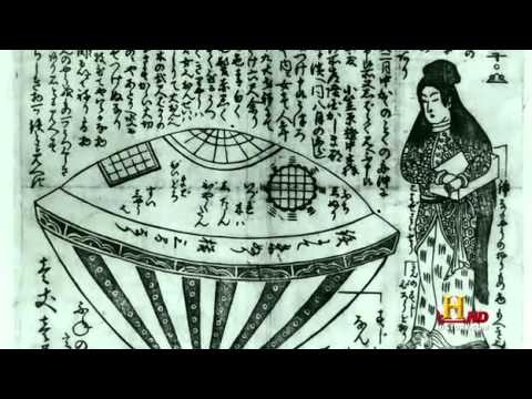 where can i watch ancient aliens online free
