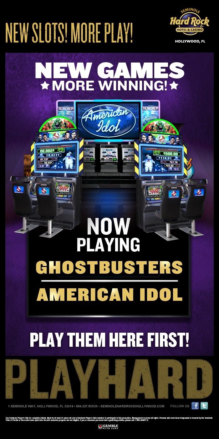 american idol slots online