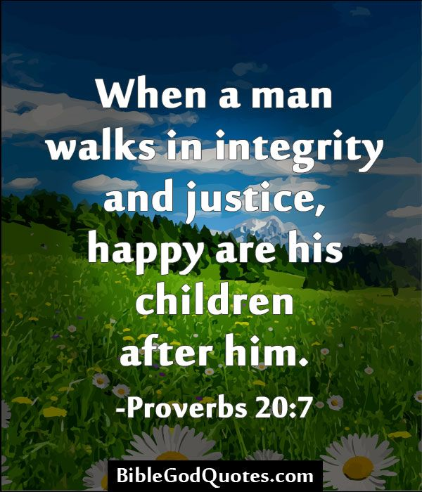 bible verses for happy fathers day