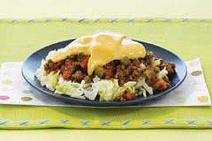 Cheeseburger Salad | Lettuce Talk About Salads! | Pinterest
