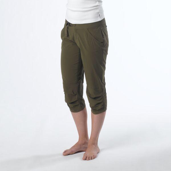 Simple Prana Freya Knicker Pants Women39s Size M  Pricefallscom