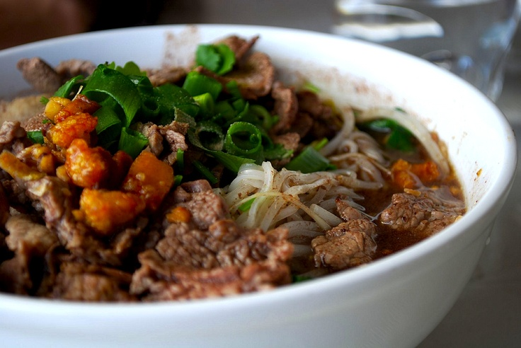 Grilled steak ramen | Food and Drinks | Pinterest