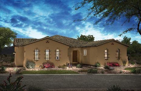 shea homes 5911 northwestern model at vista monta a. Black Bedroom Furniture Sets. Home Design Ideas
