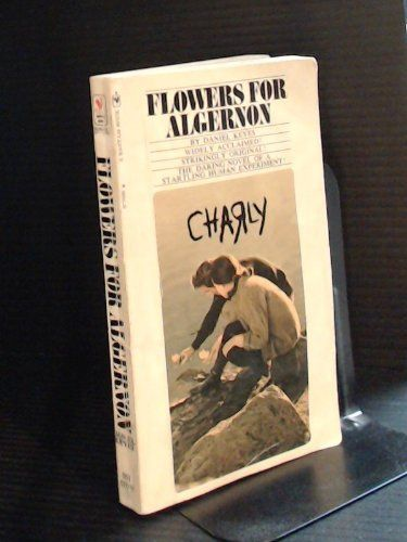 flowers for algernon quotes from charlie