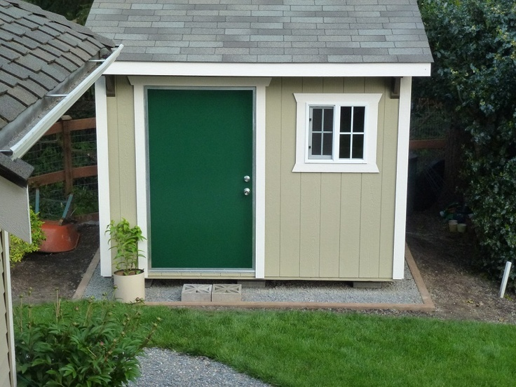 Traditional garage and shed by better built barns inc for Mother in law shed