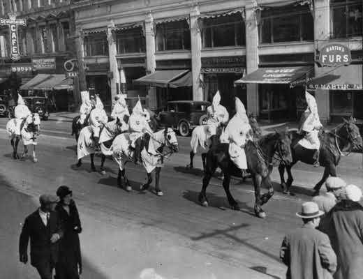 the klan of the 1930s The ku klux klan, with its long history of violence, is the most infamous — and oldest — of american hate groups  the great depression in the 1930s depleted.