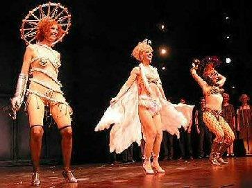 gypsy the play