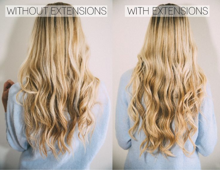 Hair Extensions: Everything You Need To Know