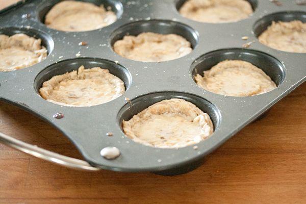 Peanut Butter Butter Tarts | Recipe