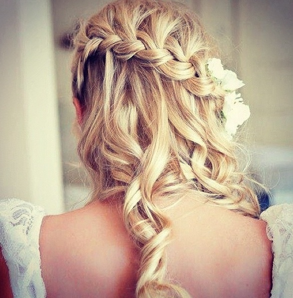 Hairstyles For Eighth Grade Dance : Th grade dance hairr hairstyles
