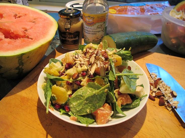 Pin by Jeanine Erickson on Salads | Pinterest