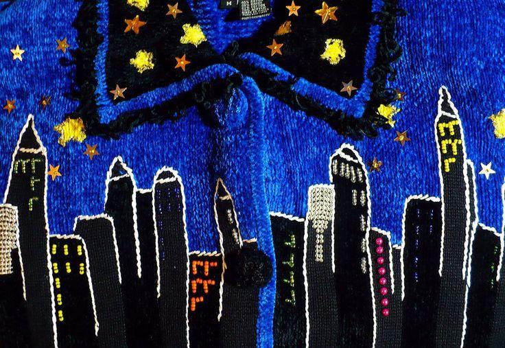 Sweater M.City 15