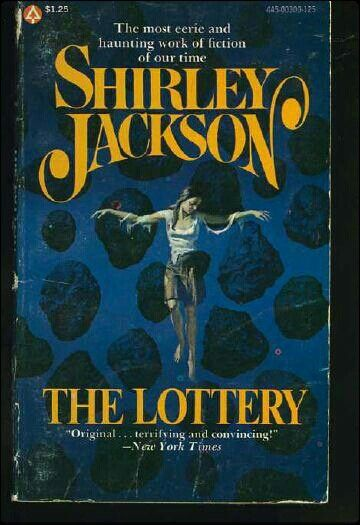 Short Story the Lottery by Shirley Jackson