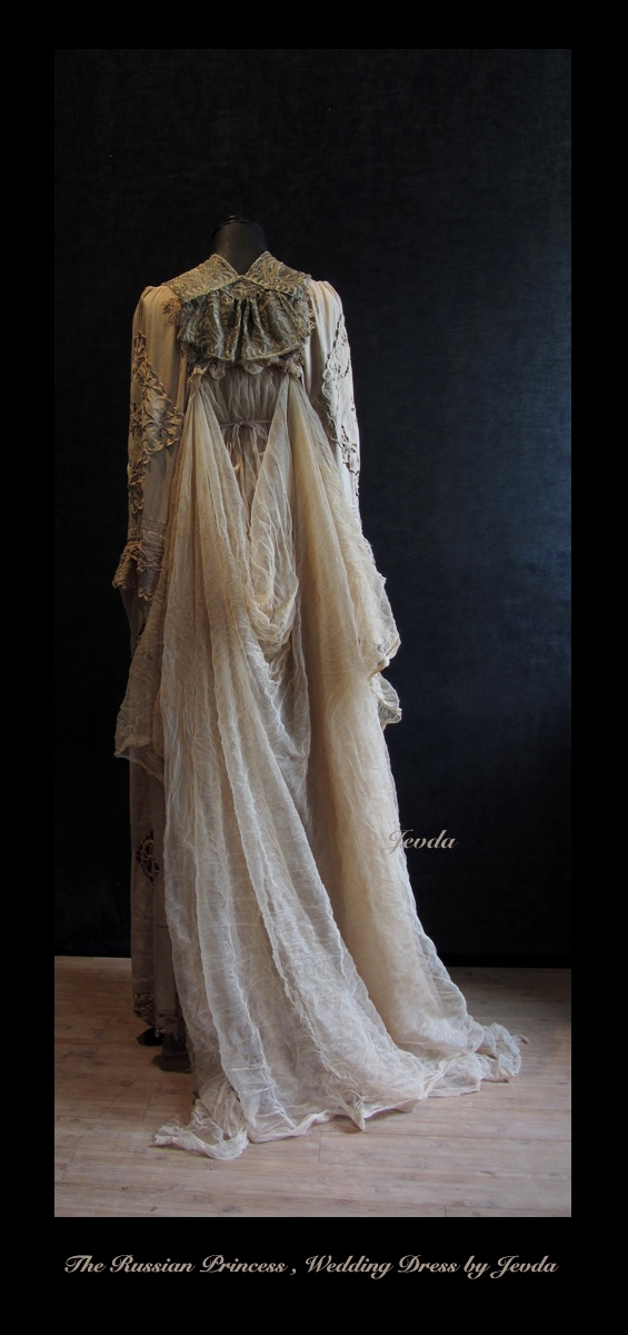 19th century style wedding dresses cheap wedding dresses for Period style wedding dresses