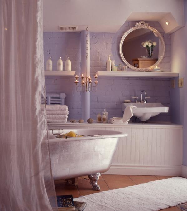 Cottage Bathroom Ideas Cottage Living Pinterest