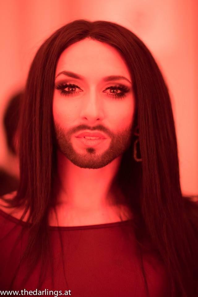 conchita eurovision song contest 2015
