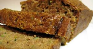 Mom's Zucchini Bread | food and such | Pinterest