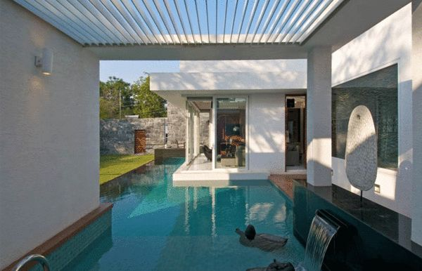 Amazing Swimming Pool Design Home Inspiration Pinterest