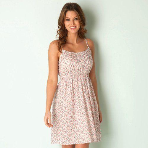 Vero Moda - Irina Dress in pink Short Dresses Women - M - Pink - Vero ...