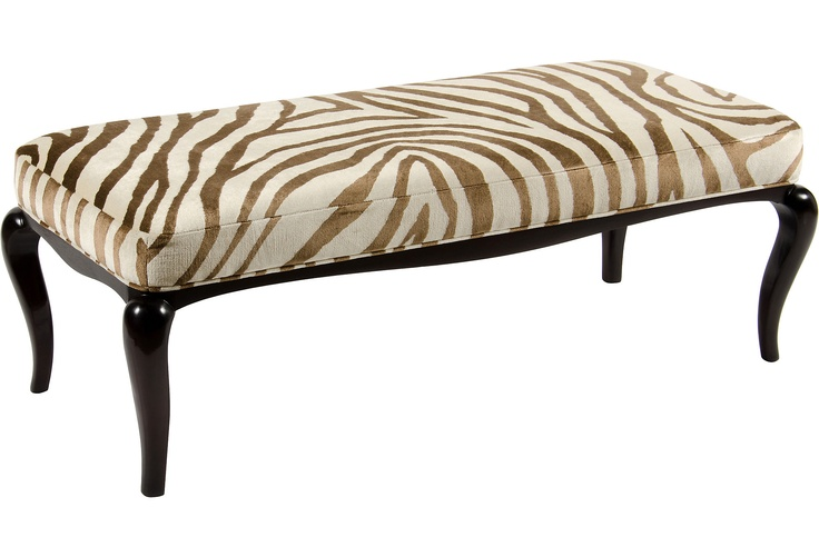 Zebra Benches 28 Images 19th Century French Bench With Scalamandre Suede Zebra Xxx 8120