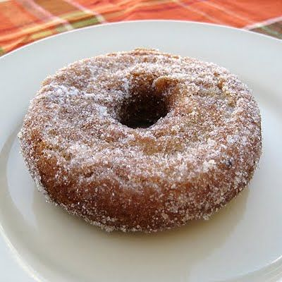 Apple Cider Doughnuts. Have to try to make my own. Upstate NY has ...