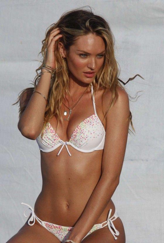 Joelle Carter Bikini Newhairstylesformen2014 Com