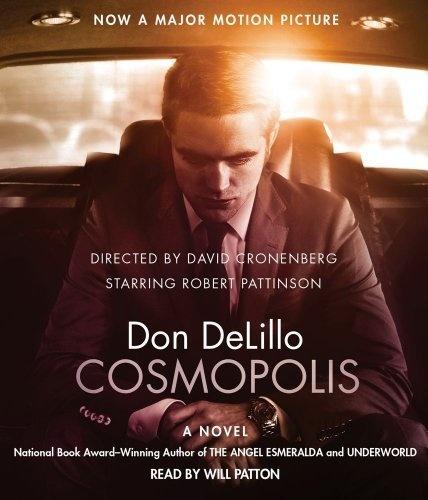 Don Delillo Cosmopolis Pdf Download